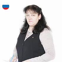 Fasa employee Janina