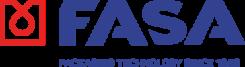 FASA packaging technology logo