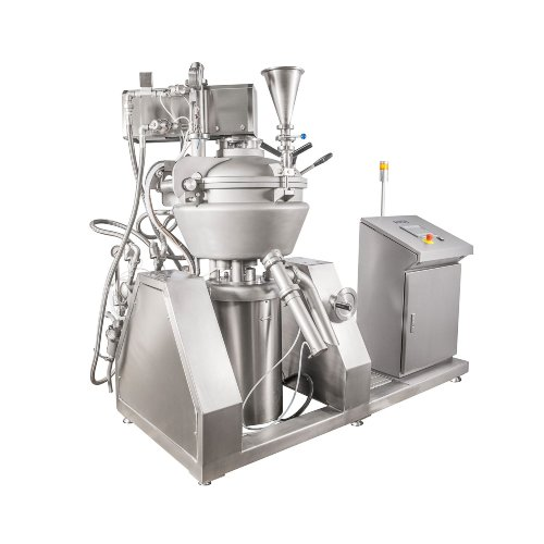UCM 60 universal cooking machine