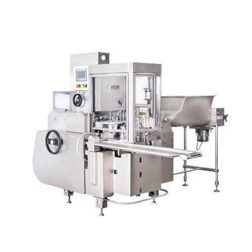 Butter packing machine – ARM