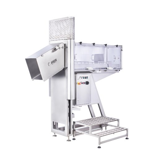 butter cutting machine- SLP