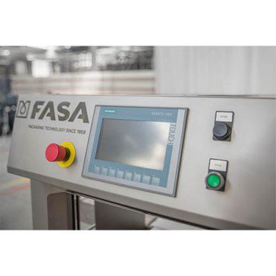 fasa wrapping machine