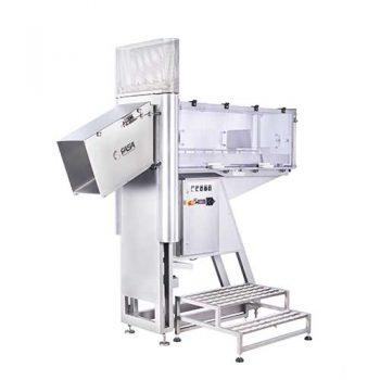 Butter cutting machine